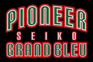 PIONEER SEIKO -GRAND BLUE-