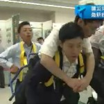 NHKニュースで『しょいっこ』が詳しく紹介されました