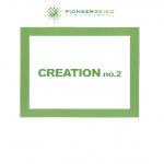 社内報「CREATION no.2」を発行いたしました。