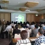 第28期経営計画発表会