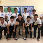 カンボジア技能実習生第二期生