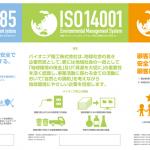 ISOポスター
